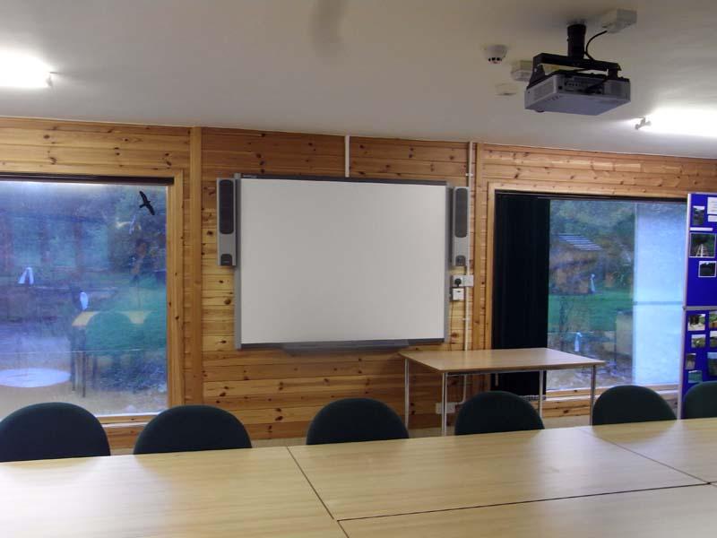 Foxglove Whiteboard