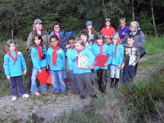 Swaledale Beaver Group