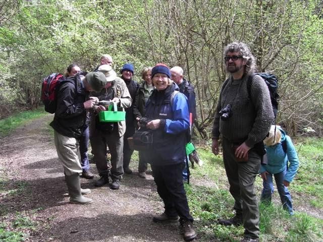 The North East Fungal Study Group