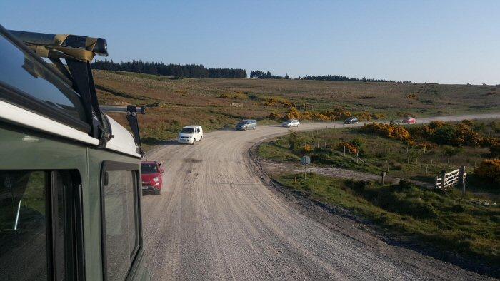The Convoy