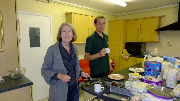 Bedale Coffee Morning